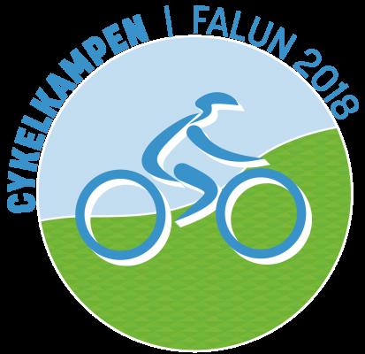 Cykelkampens logotyp